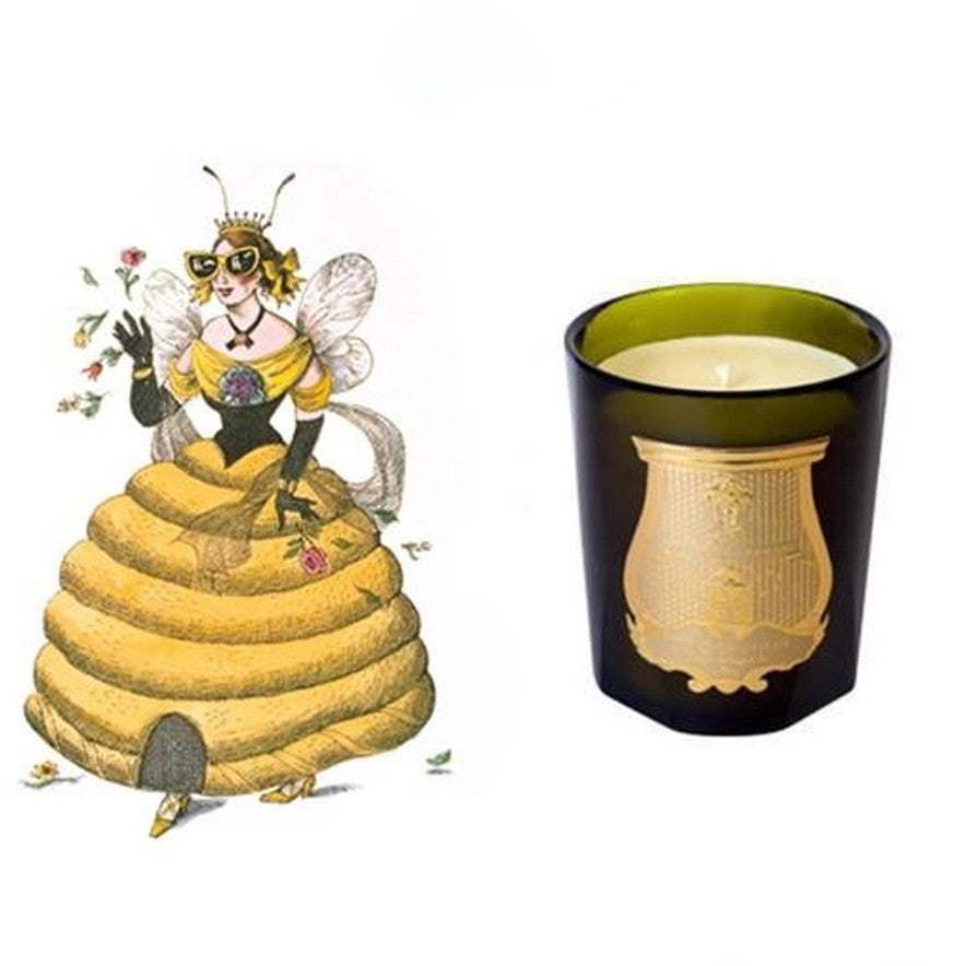 Cire Trudon Candle - L'Admirable - Default Title Candles - Cire Trudon - Putti Fine Furnishings Toronto Canada - 1