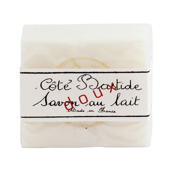Cote Bastide Soap - Milk-Personal Fragrance-CB-Cote Bastide-Putti Fine Furnishings