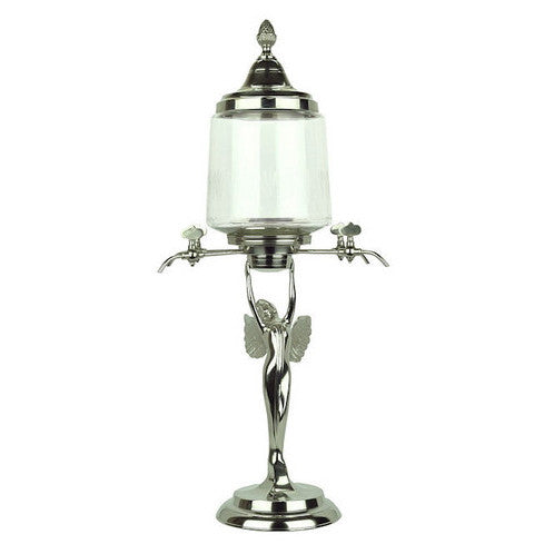 Absinthe Fountain - Winged Lady Quadruple