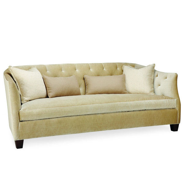 Lee Industries 3006-03 Tufted Sofa-Upholstery-Lee Industries-Grade D-Putti Fine Furnishings