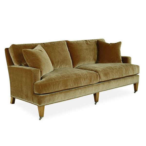 Lee Industries 3063-11 Apartment Sofa
