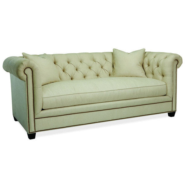 Lee Industries 3772-03 Tufted Sofa