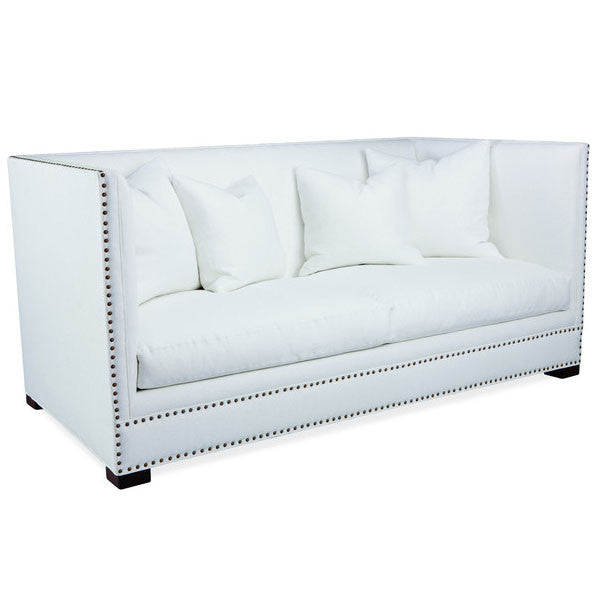 Lee Industries 7932-11 Apartment Sofa-Upholstery-Lee Industries-Grade D-Putti Fine Furnishings