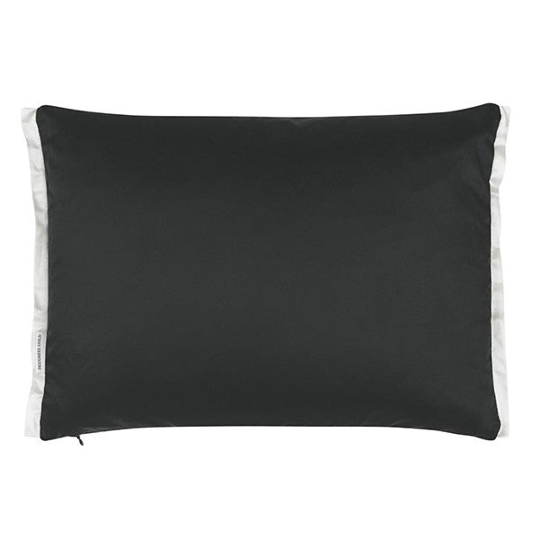 Designers Guild Leighton Granite Throw Pillow