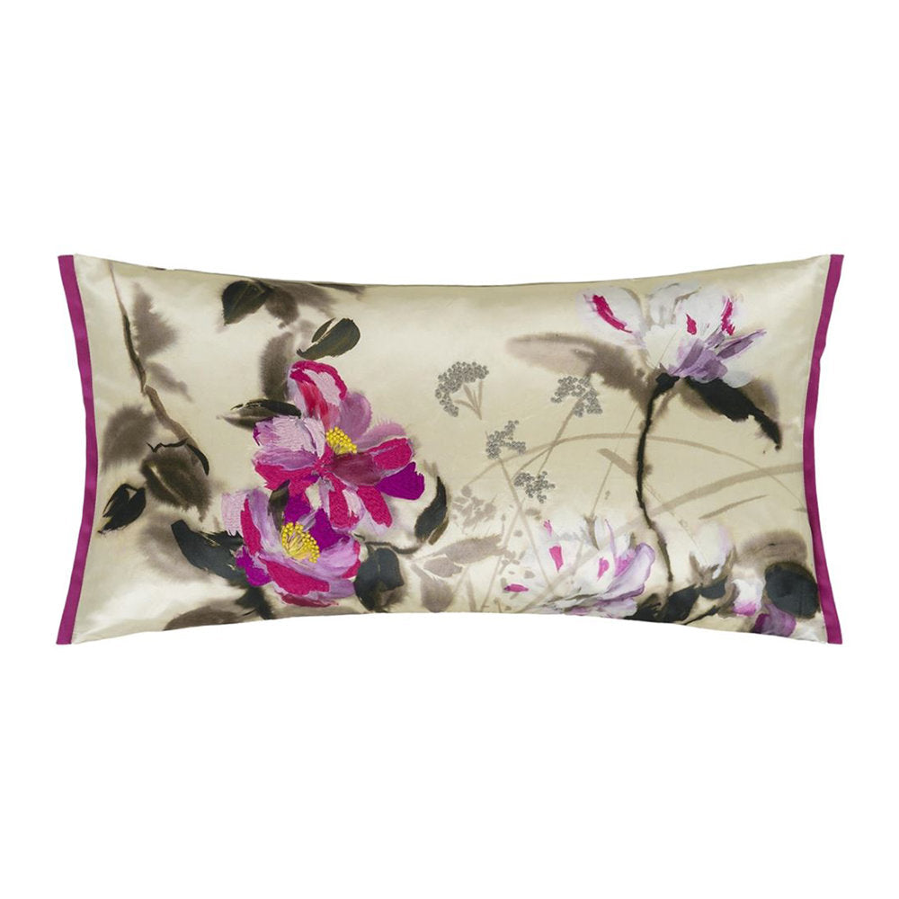 Designers Guild Lisse Amethyst Cushion, DG-Designers Guild, Putti Fine Furnishings