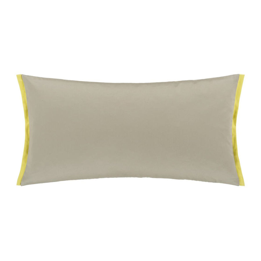 Designers Guild Lisse Buttermilk Cushion