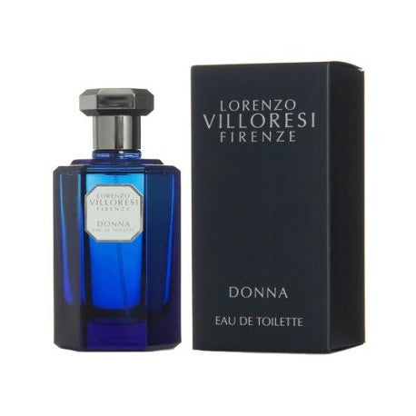 Lorenzo Villoresi Cologne - Donna-Personal Fragrance-Euroscents-Putti Fine Furnishings