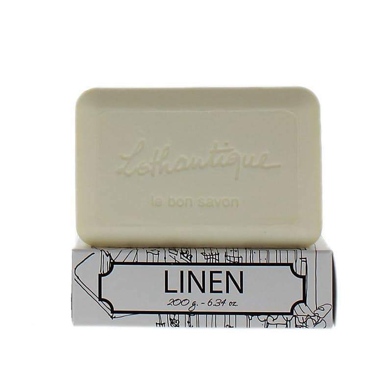 Lothantique Soap 200g - Linen