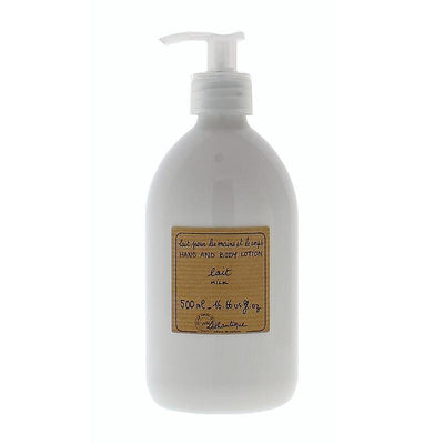 Lothantique Hand & Body Lotion - Milk