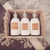 Lothantique Hand & Body Lotion - Milk, LO-Lothantique, Putti Fine Furnishings