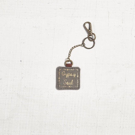"""Gypsy Soul"" Key Chain"