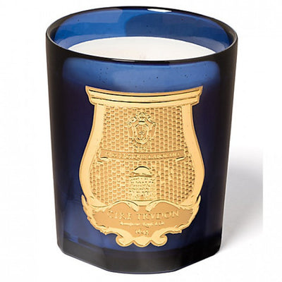 Cire Trudon Candle - Les Belles Matieres - Reggio-Home Fragrance-CT-Cire Trudon-Putti Fine Furnishings