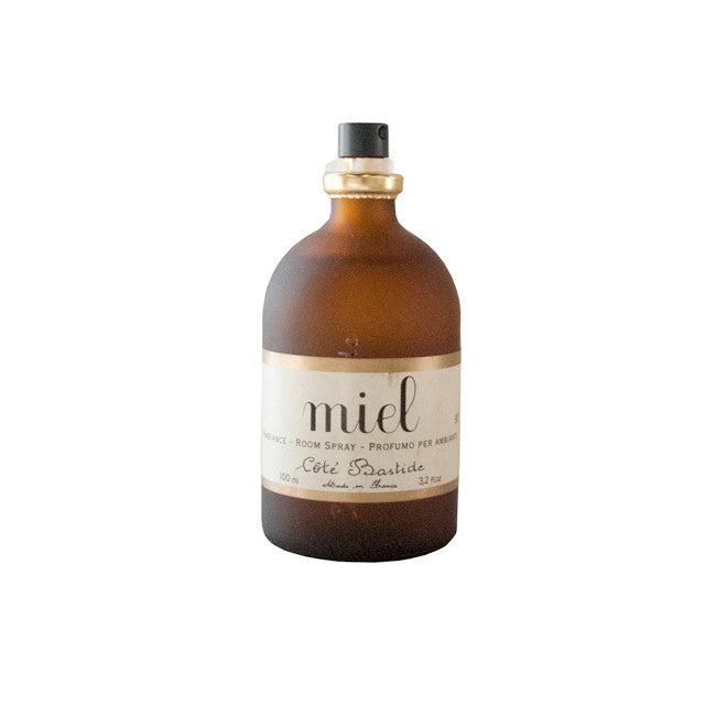 Cote Bastide Room Spray - Miel, CB-Cote Bastide, Putti Fine Furnishings