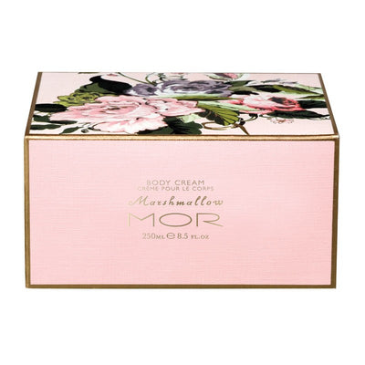 Mor Marshmallow - Body Cream, MOR- Lothantique MOR, Putti Fine Furnishings