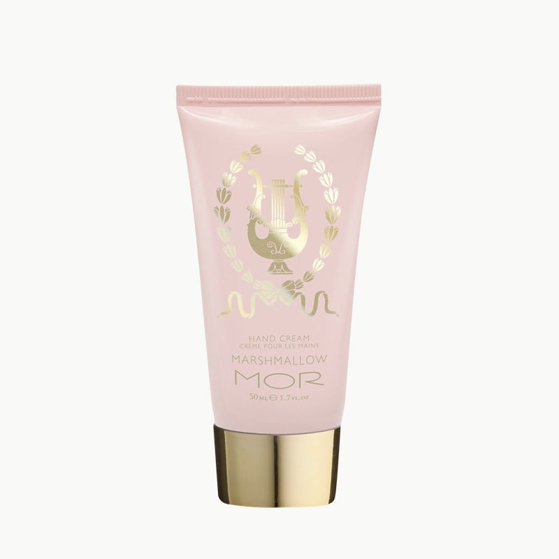 Mor Little Luxuries Hand Cream - Marshmallow