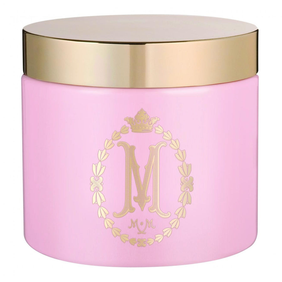 Mor Marshmallow - Sugar Crystal Body Scrub