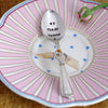"""My First spoon"" Vintage Tea Spoon -  Flatware - La De Da Living - Putti Fine Furnishings Toronto Canada - 4"