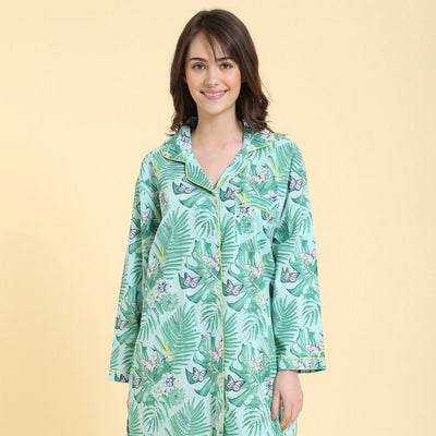 "Mahogany ""Tropical Breeze"" Nightshirt 