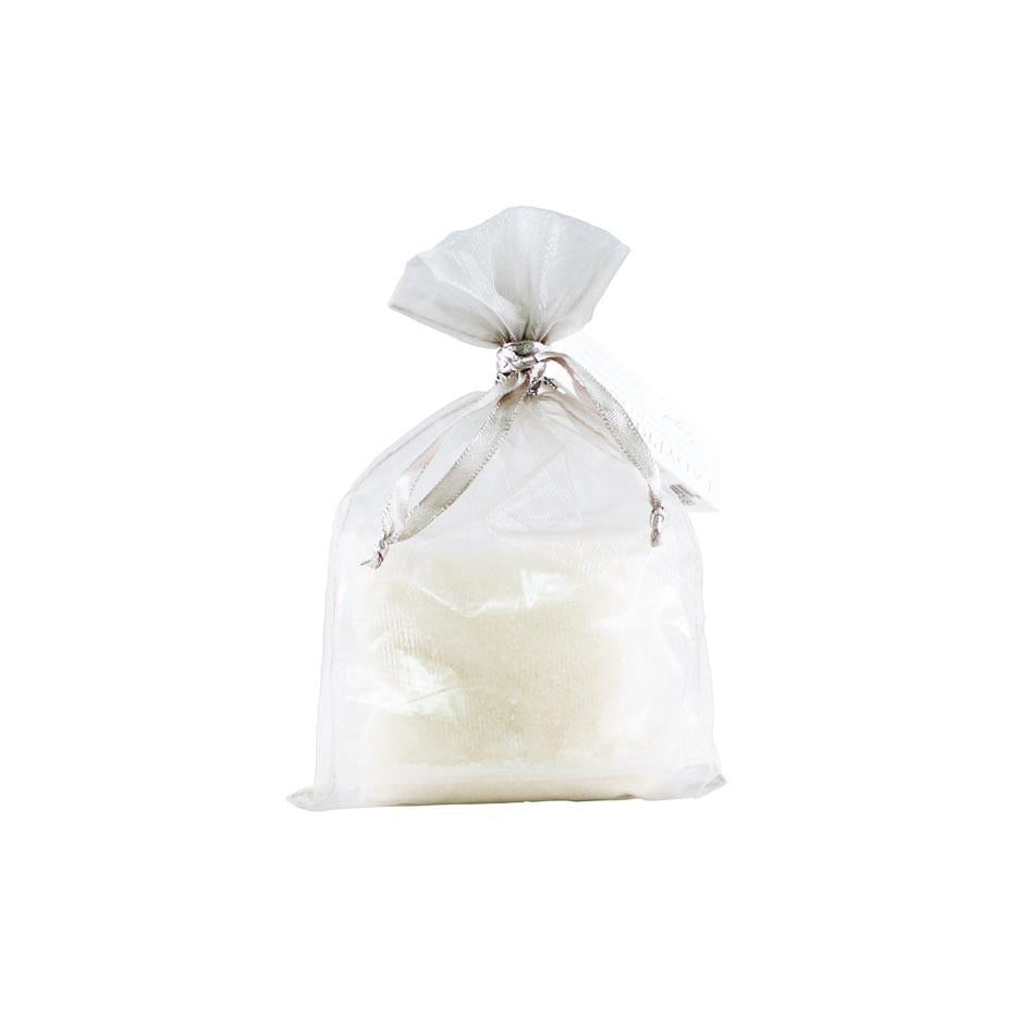 Tryst Bath Salts in Organza Bag - Putti Fine Furnishings Canada