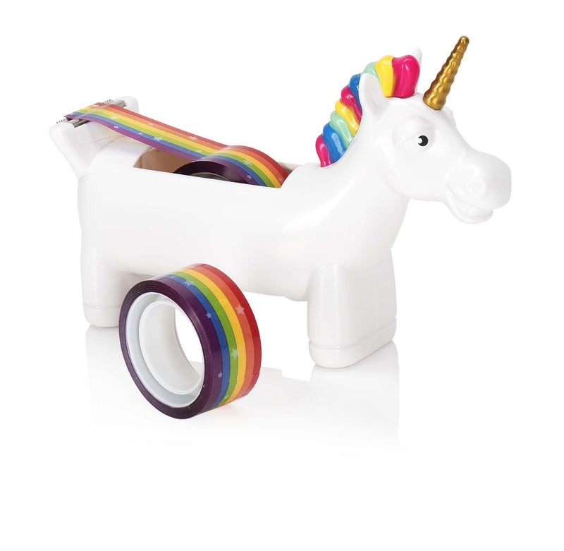 NPW Unicorn Tape Dispenser, NPW, Putti Fine Furnishings