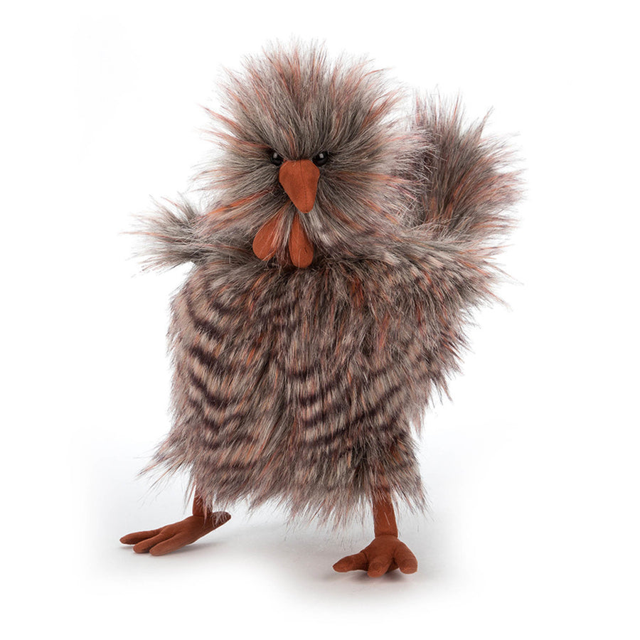 "Jellycat ""Orpie Chicken"" Soft Toy"