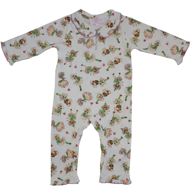 Garden Fairy Jumpsuit, PC-Powell Craft Uk, Putti Fine Furnishings