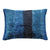 Designers Guild Phipps Cobalt Throw Pillow
