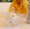 Lady Primrose Royal Extract Dusting Silk in Glass Jar -  Putti Canada