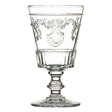 Versailles Iced Beverage -  Tableware - La Rochere - Putti Fine Furnishings Toronto Canada