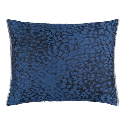 Designers Guild Portico Cobalt Throw Pillow, DG-Designers Guild, Putti Fine Furnishings