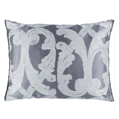 Designers Guild Portico Graphite Throw Pillow, DG-Designers Guild, Putti Fine Furnishings