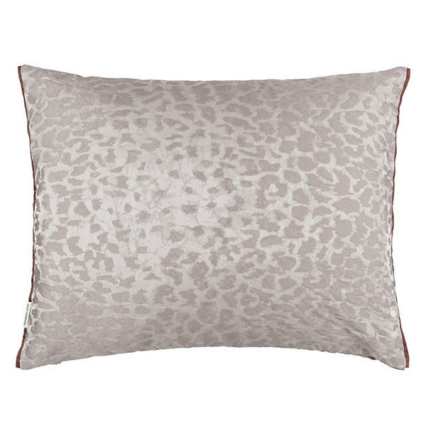 Designers Guild Portico Pimento Throw Pillow