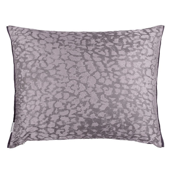 Designers Guild Portico Plum Throw Pillow
