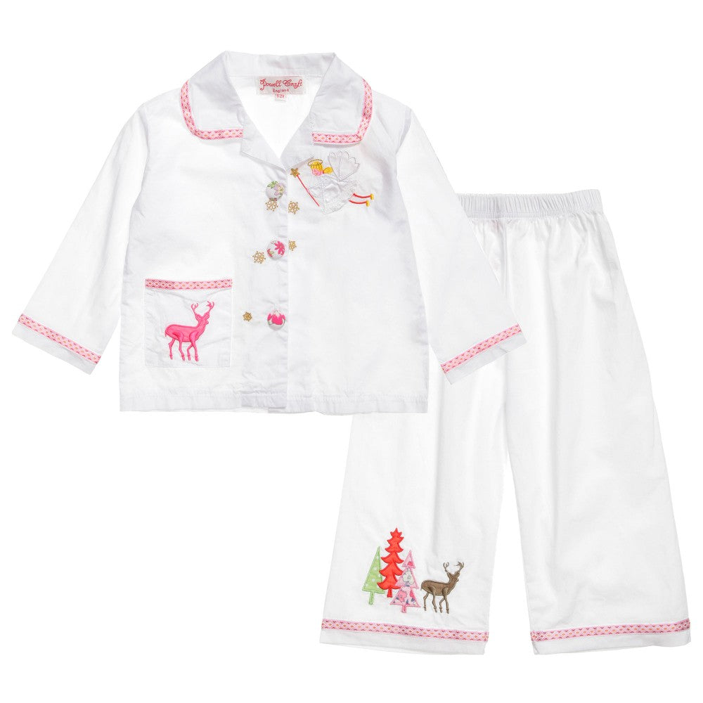 Christmas Children's Sleepwear
