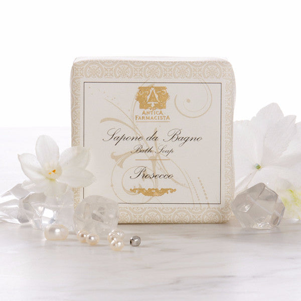 Antica Farmacista Prosecco Bar Soap, AF-Antica Farmacista, Putti Fine Furnishings