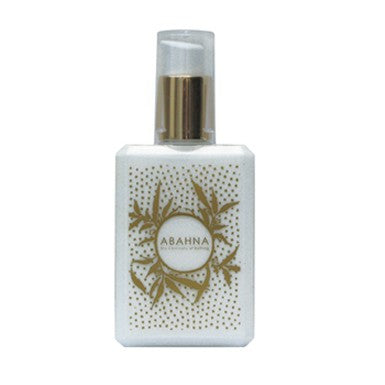 Abahna White Grapefruit & May Chang Mini Body Lotion 100ml-Bath Products-Abahna-Putti Fine Furnishings