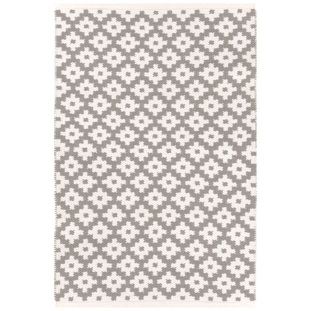 Samode Indoor Outdoor Rug - Fieldstone