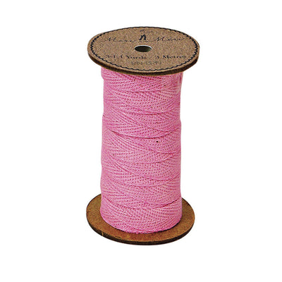 Meri Meri Alphabet Bunting - Ribbon Spool Pink, MM-Meri Meri UK, Putti Fine Furnishings