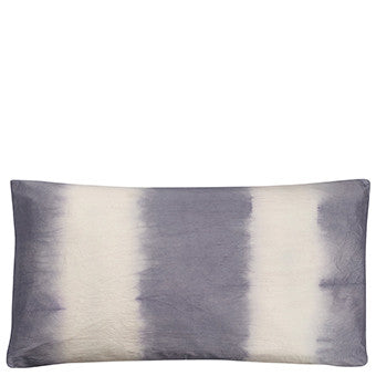 Designers Guild Rokechi Graphite Cushion Sale -25%-Pillow-DG-Designers Guild-Graphite-Putti Fine Furnishings
