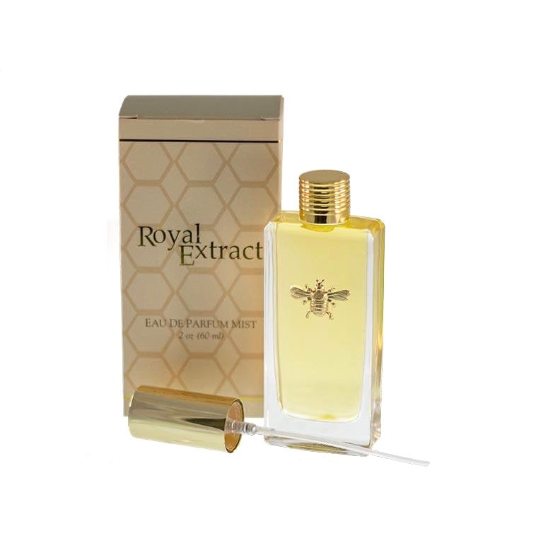Lady Primrose Royal Extract Body Eau de Parfum Mist