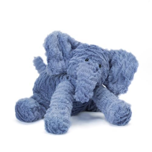 "Jellycat ""Fuddlewuddle Elephant"" Soft Toy"