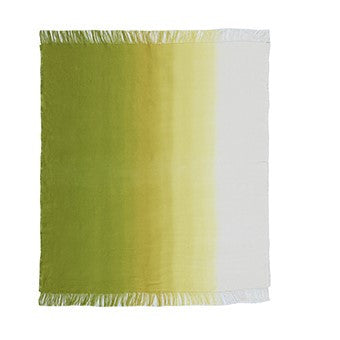 Designers Guild Saraille Acacia Throw, DG-Designers Guild, Putti Fine Furnishings