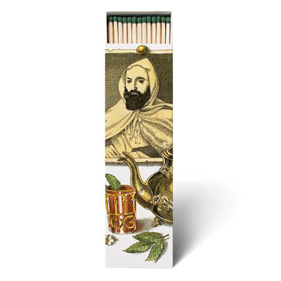 Cire Trudon Scented Matches Abd El Kader,