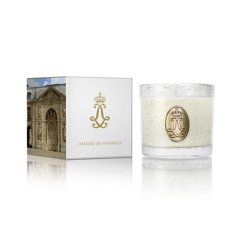 "Chateau de Versailles Candle ""Grand Stables"", CV-Chateau De Versailles, Putti Fine Furnishings"