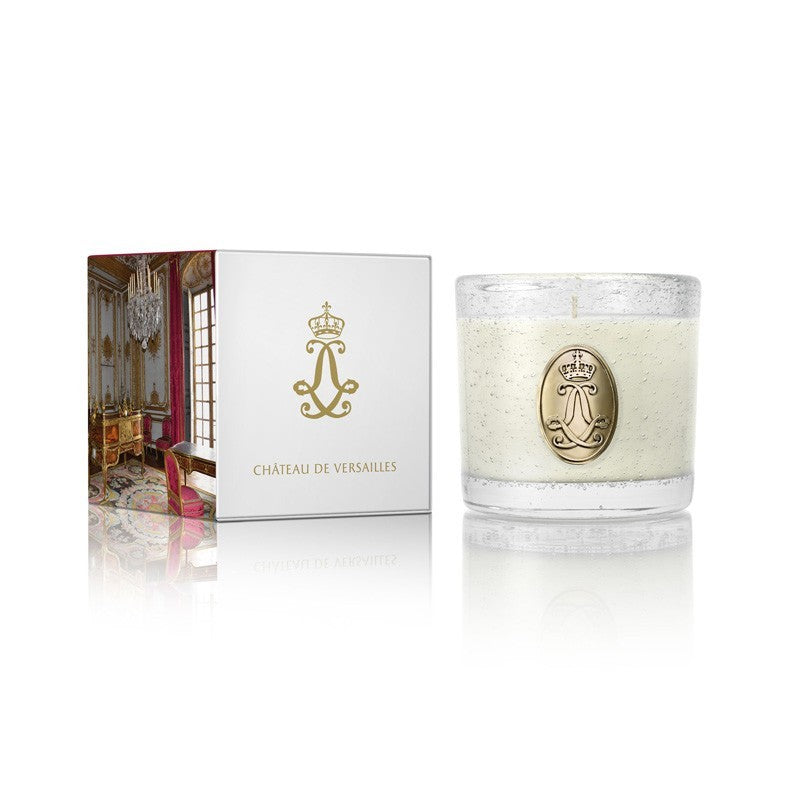 "Chateau de Versailles Candle ""Office of Louis xv"""
