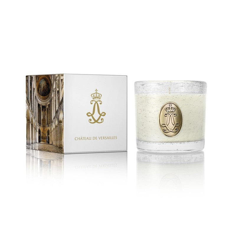 "Chateau de Versailles Candle ""The Royal Chapel"""