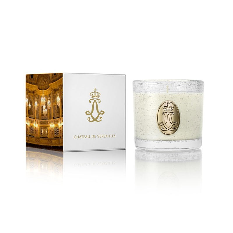 "Chateau de Versailles Candle ""Royal Opera"""