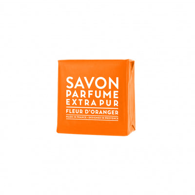 Compagnie de Provence Soap 100gr - Orange Blossom