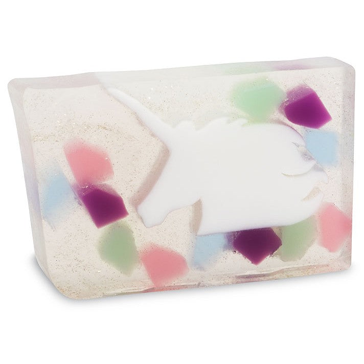 Unicorn Bar Soap, PE-Primal Elements, Putti Fine Furnishings