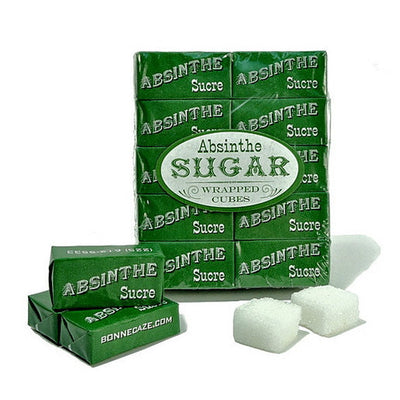 Absinthe Sugar Cubes, JLB-J L Bradshaws, Putti Fine Furnishings